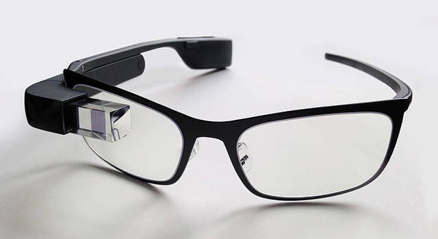 Google Glass With Frame (1)